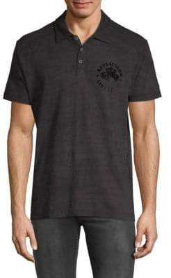 Affliction Royale Cotton Polo
