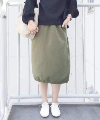 LBC (エルビーシー) - LBC ドロストリングスカート
