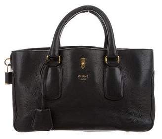 Celine Small Bowling Bag