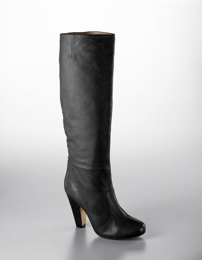 Dolce Vita Wendy Leather Boots