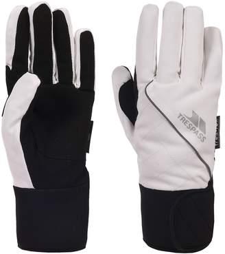 Trespass Womens/Ladies Whiprey Waterproof Active Sport Gloves (M)