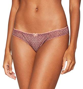 Beedees Women's Beecasual Ia 8172 Mini Brief,42
