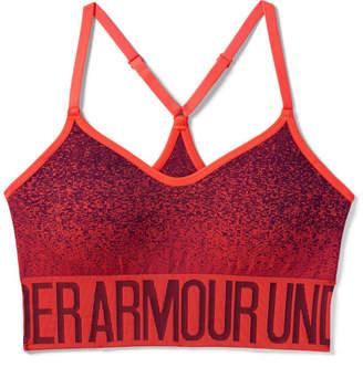 Under Armour Women's Seamless Ombre Novelty Sports Bra