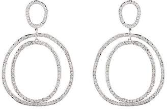 Ileana Makri Women's Again Double-Hoop Earrings