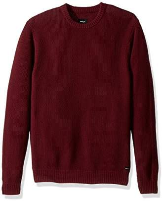 RVCA Men's Chum Sweater