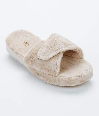 Acorn Spa Slide Slippers, XL