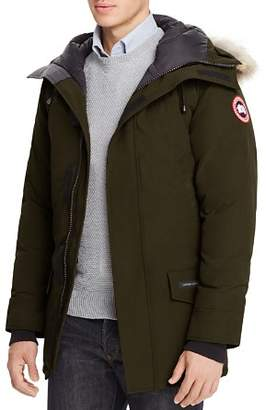 Canada Goose Langford Parka with Fur Hood