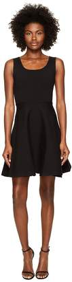 DSQUARED2 Sleeveless Fit and Flare Dress Women's Dress