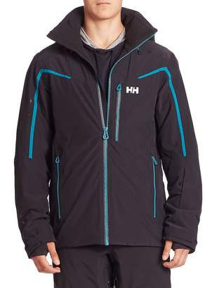 Helly Hansen Men's Wintersports Hooded Jacket