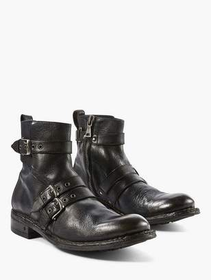 John Varvatos Ellis Moto Boot
