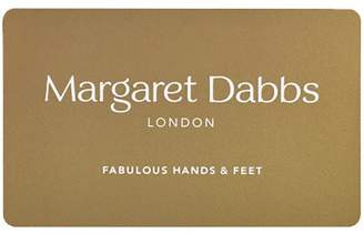 Margaret Dabbs London Sole Spa 75 Sole Spa Voucher