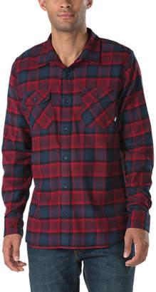 Banfield Flannel Shirt
