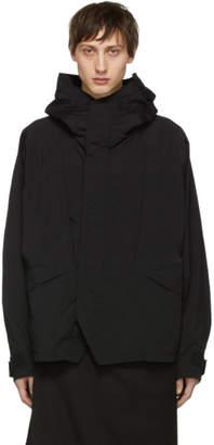 Julius Black ECWCS Hooded Jacket