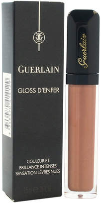 Guerlain .25Oz Browny Clap Maxi Shine Lip Gloss