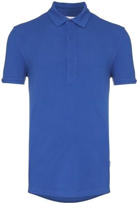 Orlebar Brown Sebastian short-sleeve polo shirt