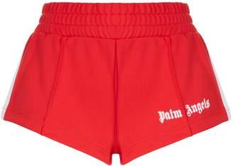 Palm Angels Sweat Shorts