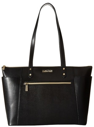 Kenneth Cole Reaction Downtown Darling - Make A Mental Tote $180 thestylecure.com
