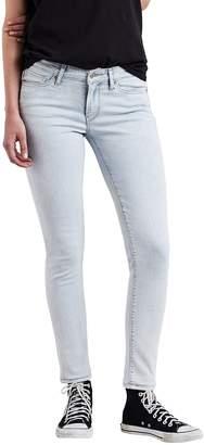 Levi's Women's 711 Skinny Fit Jean