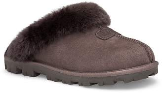 UGG® Coquette Slippers $120 thestylecure.com