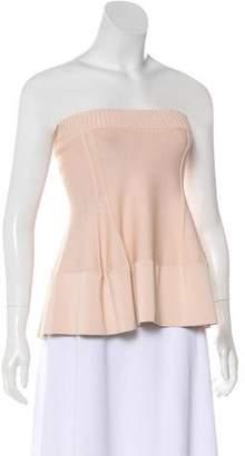 A.L.C. A-Line Mini Skirt