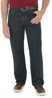 Wrangler Breathe-Dri Relaxed-Fit Pants