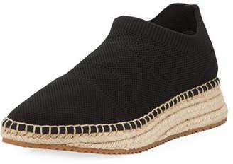 Alexander Wang Dylan Low-Knit Espadrille Sneaker