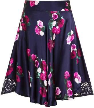 Sophie Cameron Davies - Rose Midi Skirt