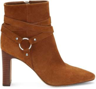 Vince Camuto Sestina Leather Booties