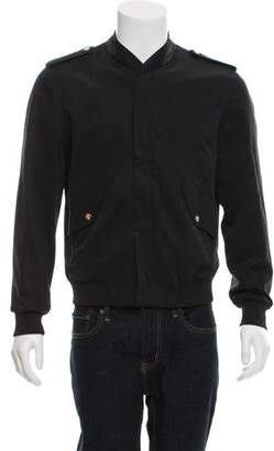 The Kooples Lightweight Zip-Up Jacket w/ Tags