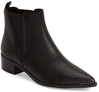 Women's Marc Fisher Ltd 'Yale' Chelsea Boot $179.95 thestylecure.com