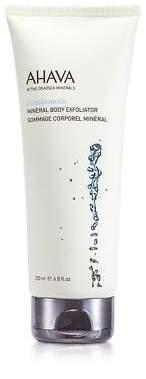Ahava NEW Deadsea Water Mineral Body Exfoliator 200ml Womens Skin Care