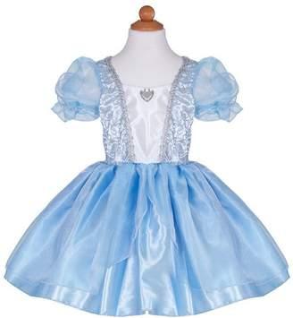 Great Pretenders Cinderella Tea Party Dress/Neckband