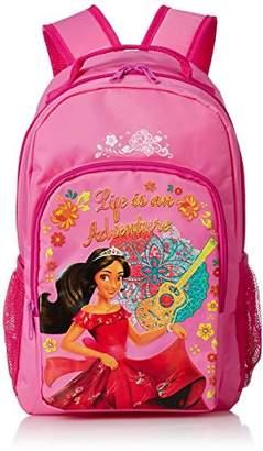 Disney (ディズニー) - [ディズニー] リュックサック デイパック(M) D4053 ピンク ピンク