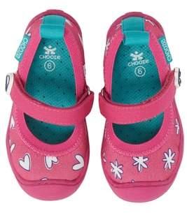 CHOOZE Steady Mary Jane Sneaker