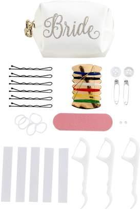 Jade & Deer Bridal Essentials Emergency Kit