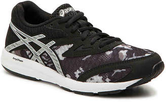 Asics Amplica GS Youth 10 Running Shoe - Boy's