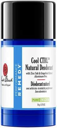 Jack Black Cool CTRL(TM) Natural Deodorant