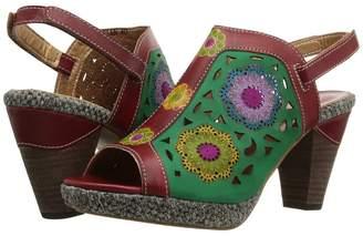 Spring Step L'Artiste by Belen Women's Sandals