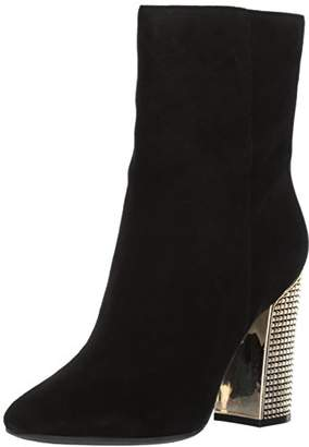 GUESS Women's Lexilee Ankle Boot