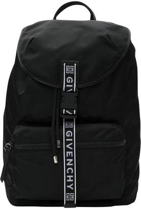 Givenchy Light 3 Pack-away Backpack