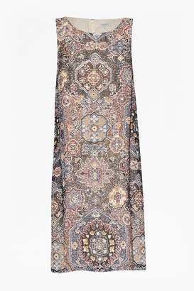 Great Plains Marrakesh Express Tunic Dress