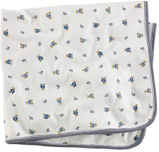 Ralph Lauren Versatile Receiving Blanket