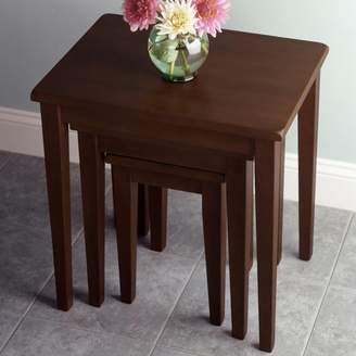 Andover Mills Kendall 3 Piece Nesting Tables