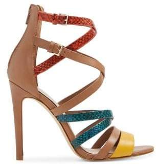Aldo Valecia Strappy Heeled Sandals
