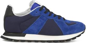 Maison Margiela Tech Fabric Sneaker