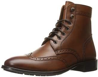 Florsheim Men's Capital Wingtip Lace up Boot