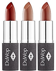 DuWop Private Lipstick Trio