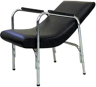 Equipment Pibbs Model 200 Black Lounge Shampoo Chair