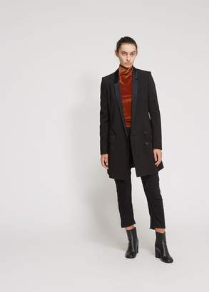 Haider Ackermann Long Blazer