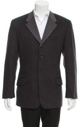 Gianni Versace Four Button Blazer Jacket
